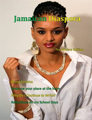 Jamaican Diaspora: The Writers Edition
