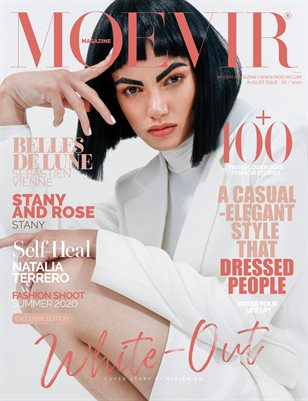 29 Moevir Magazine August Issue 2020