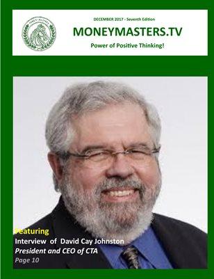 MoneyMasters Magazine Edition 8