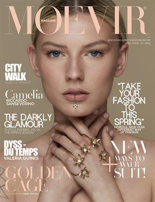 33 Moevir Magazine April Issue 2021