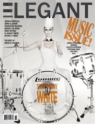 Music Issue #1 (August 2014)