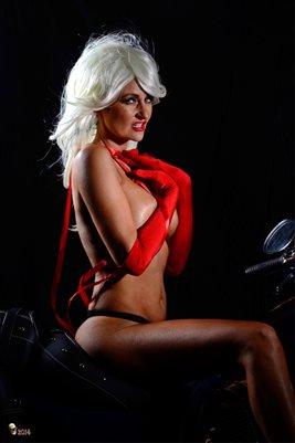 Christina Paulina 1