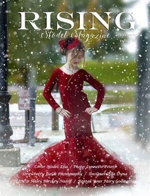 Rising Model Magazine Issue #68