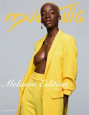 Muotoilla #11 (Melanin Edition) Part 2