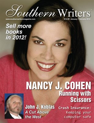Southern Writers Magazine - January / February 2012