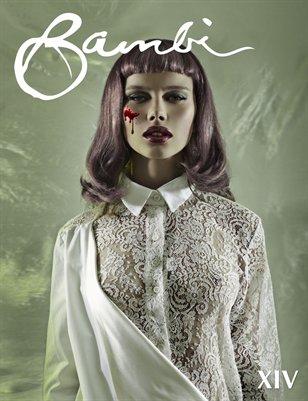 Bambi Magazine Issue XIV
