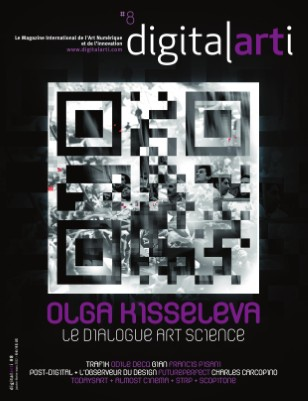 Digitalarti Mag #8, version française