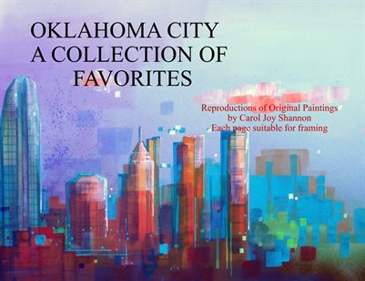 Oklahoma City Favorites