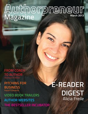 Authorpreneur Magazine - Issue 2