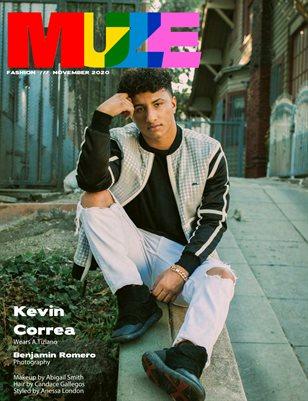 Kevin Correa