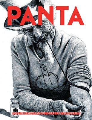 PANTA Issue 9