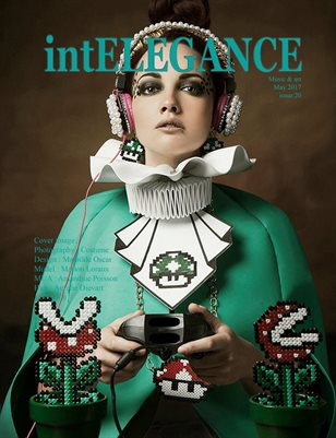 intElegance magazine issue 20 - Music