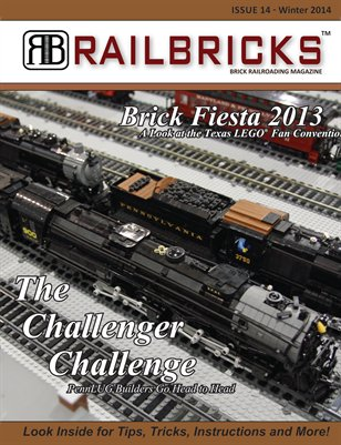 The Winter 2014 Issue