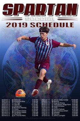 2019 SJO Soccer Schedule 15