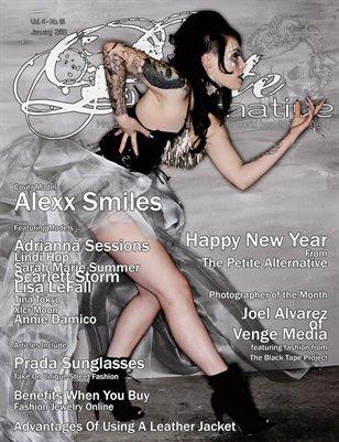 The Petite Alternative - January - 2013