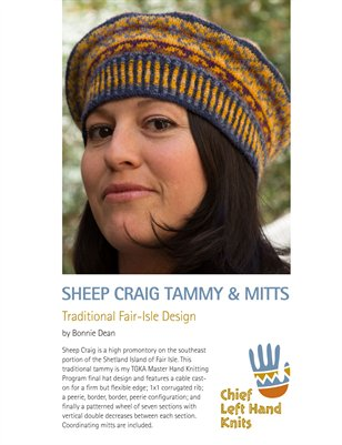 Sheep Craig Tammy and Mitts