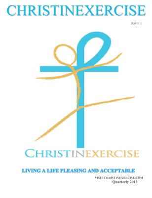 Christinexercise Living Magazing