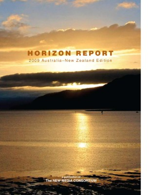 2009 Horizon Report: Australia-New Zealand Edition