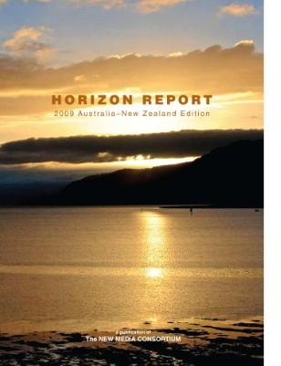 2009 Horizon Report: Australia-New Zealand Edition