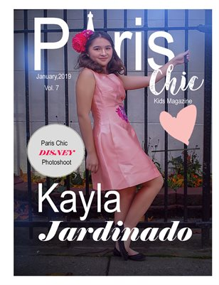 Kayla Jardinado