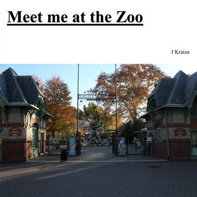 Meet me at the Zoo