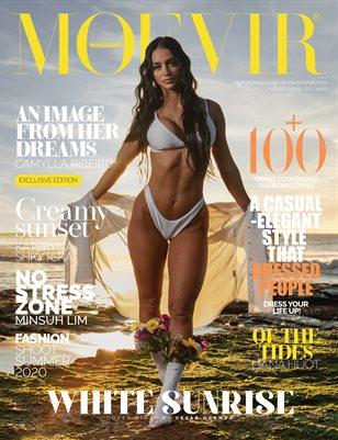 15 Moevir Magazine August Issue 2020