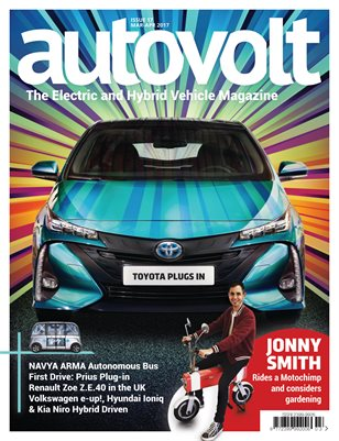 Autovolt Magazine | Mar-Apr 2017