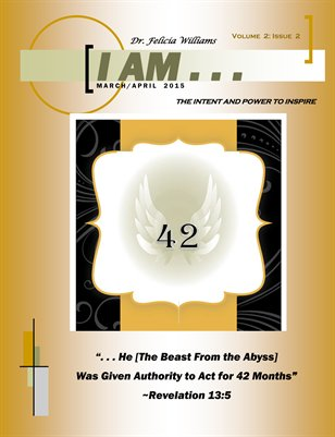 I AM Volume 2 Issue 2