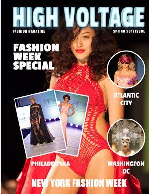 HVF Magazine