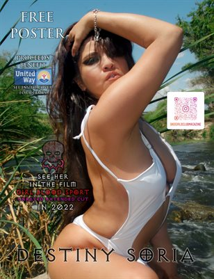 Destiny Soria - Glamour Goddess | Bad Girls Club