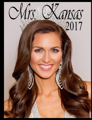 Mrs Kansas United States 2017