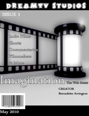 DreamTV Studios Indie MAG MAY