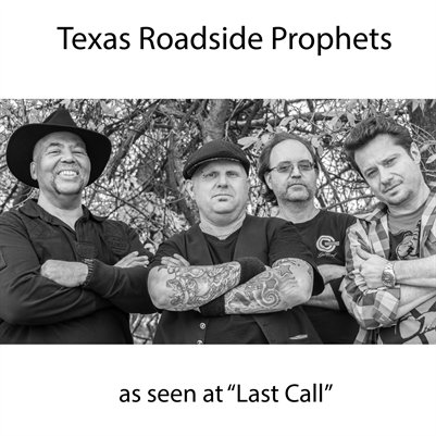 Texas Roadside Prophets
