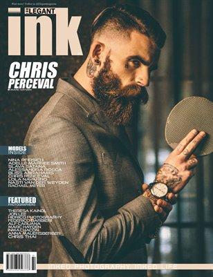 Ink #2 (October 2014)