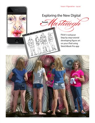 Issue 1 Figurative