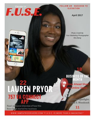April National Issue 2017