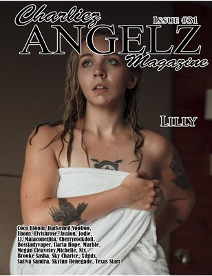 Charliez Angelz Issue #31- Lilly