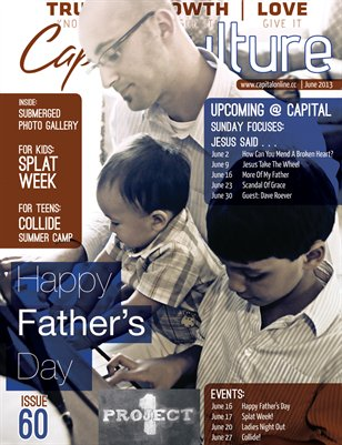 June 2013, Issue 60