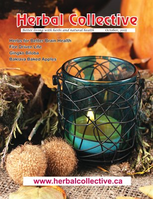 Herbal Collective Oct,'15