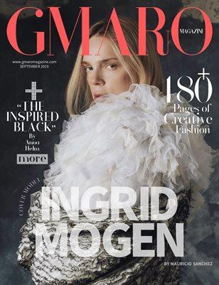 GMARO Magazine September 2019 Issue #16