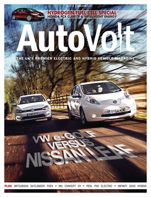 AutoVolt Magazine - Jan-Feb 2015