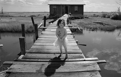 Melinda Rose. Of the Rising Tide: The Life and Times of a Vanishing Bayou Community.