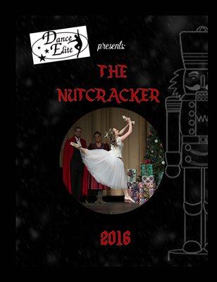 Nutcracker 2016 Matinee