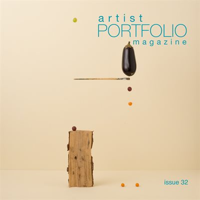 Artist Portfolio Magazine - Issue 32