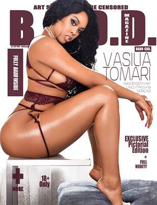Brown Suga (Vasilia Tomari  Exclusive)