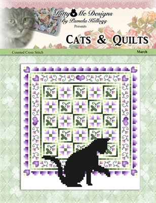 Cats And Quilts March