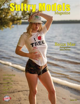 Sultry Models Magazine Issue 20