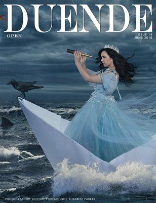 Duende Magazine _ Issue 14
