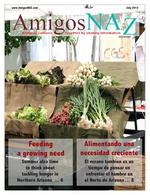 AmigosNAZ July 2013