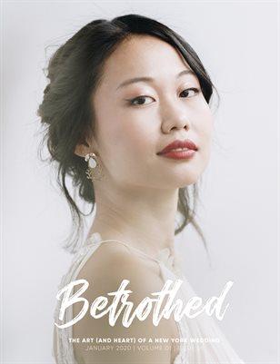 Betrothed Magazine - January 2020